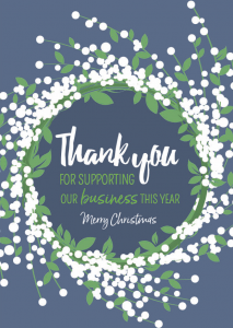 Business thank yous-set15